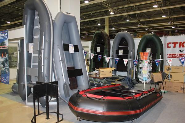 лодки ростов на дону атлант