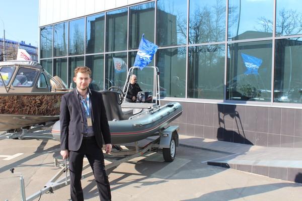 выставка в ростове рыбалка
