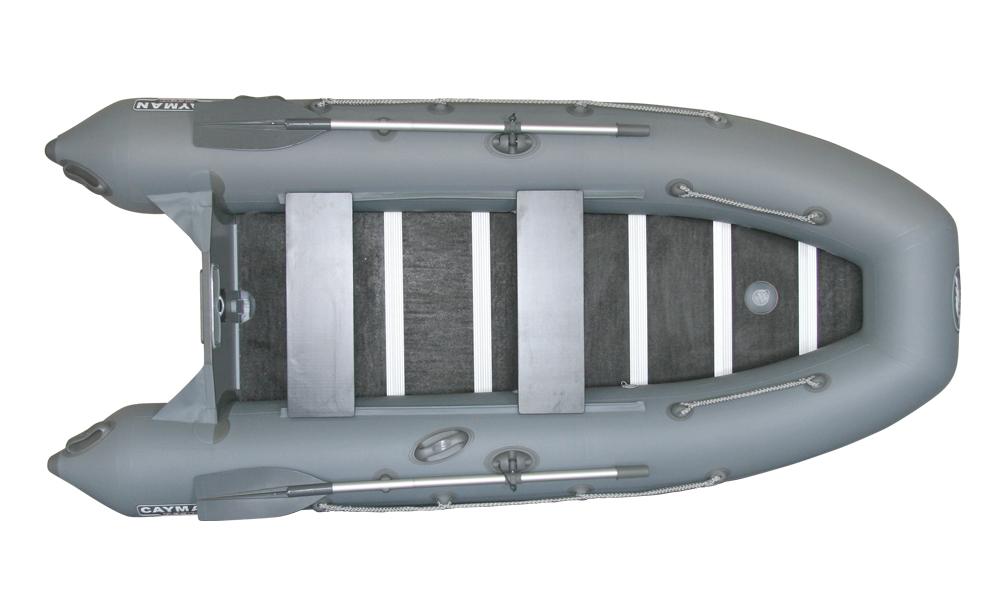 лодка кайман n-330 купить в барнауле