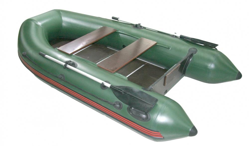 Камуфляжная раскраска лодок