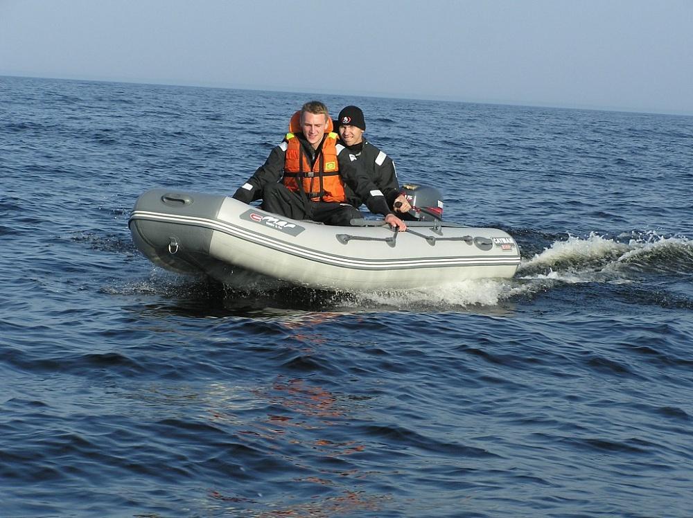 лодка мнев 330 характеристики